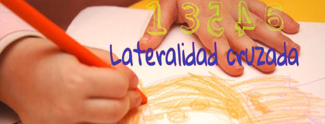 Dificultad para aprender. Lateralidad