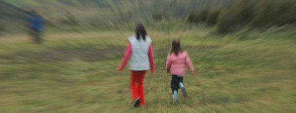 Niños con miedos, adultos fóbicos